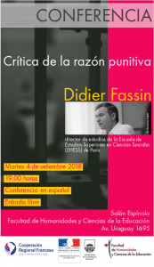 Didier Fassin