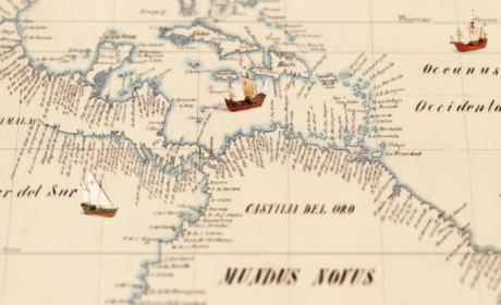 Congreso Antropología Panamá